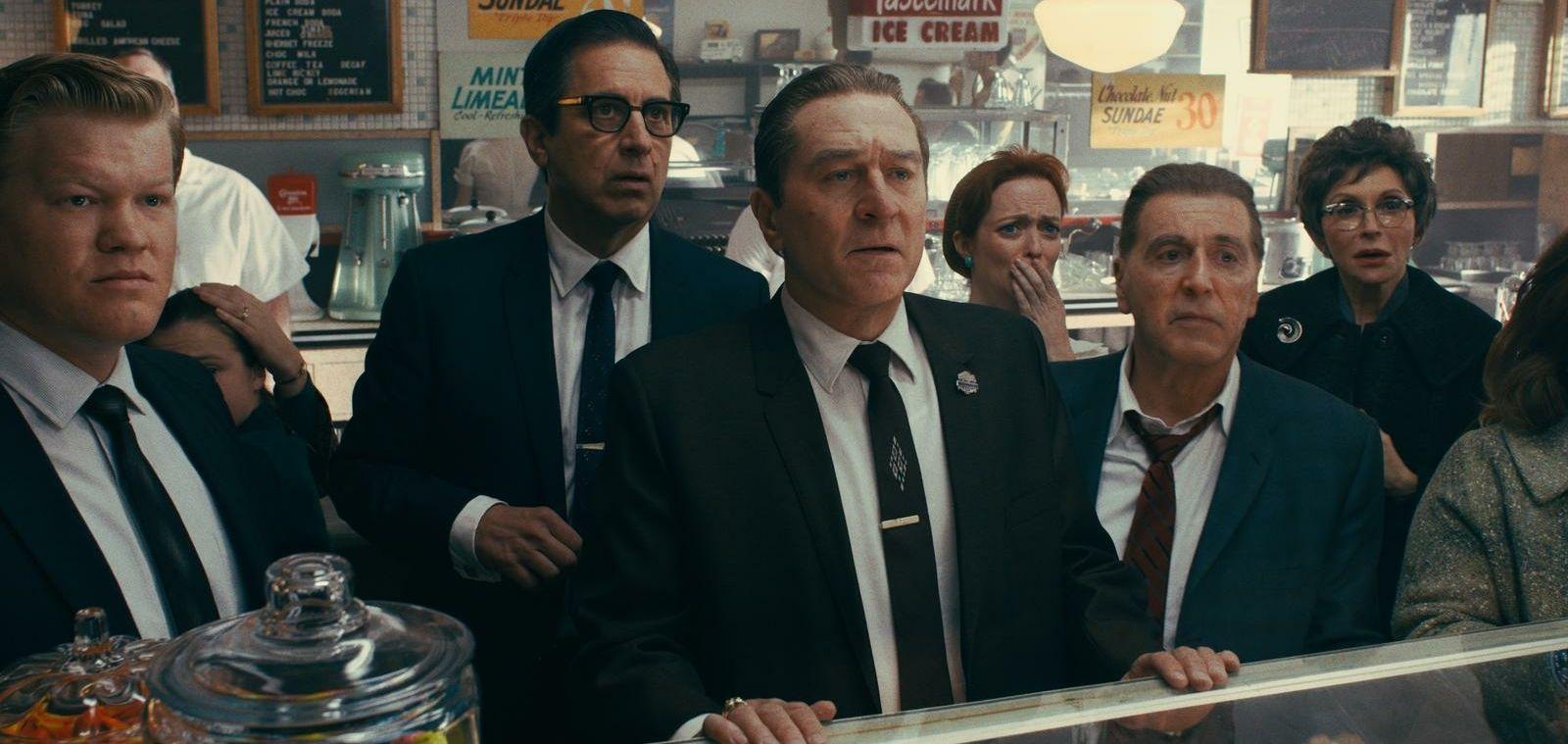 Killers of the Flower Moon : le thriller de Martin Scorsese change les plans du film d'horreur de Jordan Peele - ÉcranLarge.com