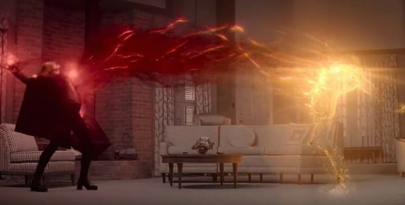 Marvel : un indice sur le méchant de Doctor Strange 2 dans WandaVision ? - ÉcranLarge.com