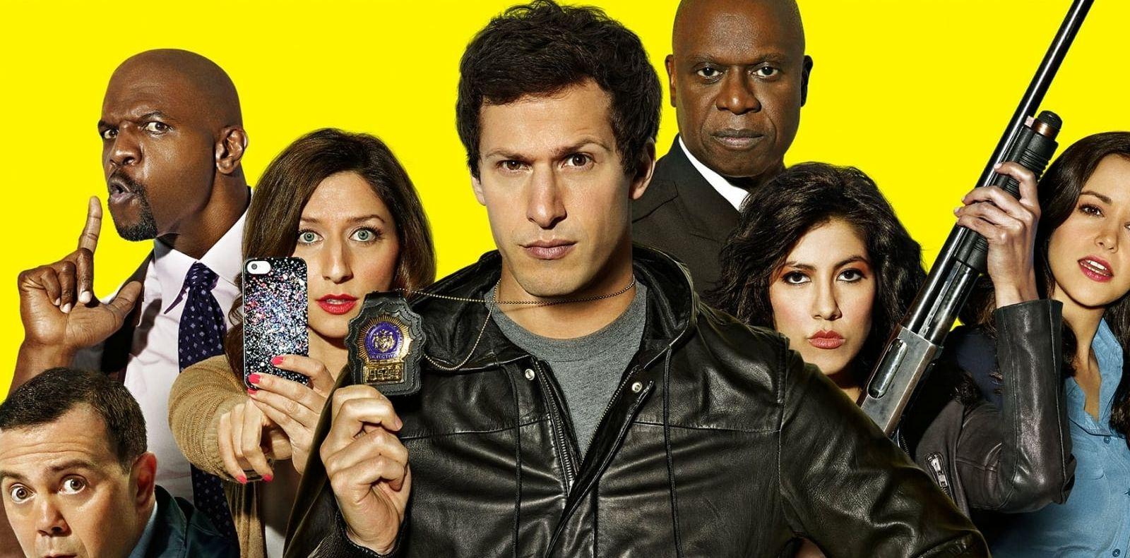 Brooklyn Nine-Nine : Peralta rend les armes, la saison 8 sera la dernière - ÉcranLarge.com