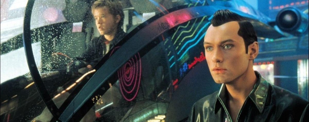 A.I. : Intelligence artificielle - le grand et fabuleux film incompris de  Steven Spielberg - Dossier Film - EcranLarge