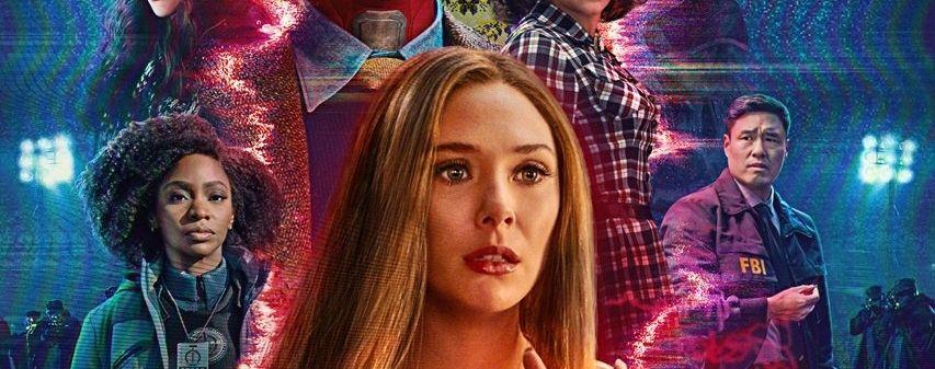 Marvel : ce qui peut changer dans le MCU après l'épisode 5 de WandaVision - ÉcranLarge.com