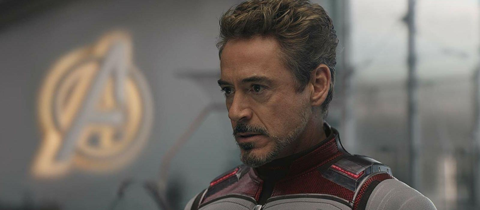 Marvel : l'histoire d'Iron Man est aussi celle de Robert Downey Jr (et c'est lui qui le dit) - ÉcranLarge.com