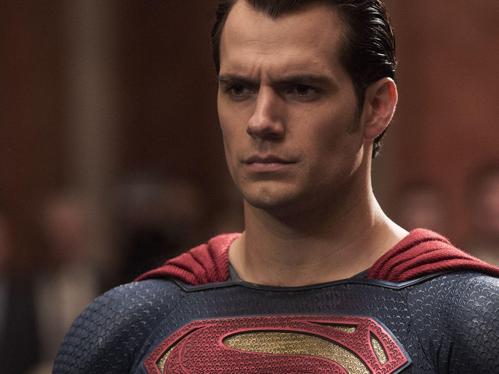 Superman : un reboot avec un Superman noir, produit par JJ Abrams ? - ÉcranLarge.com