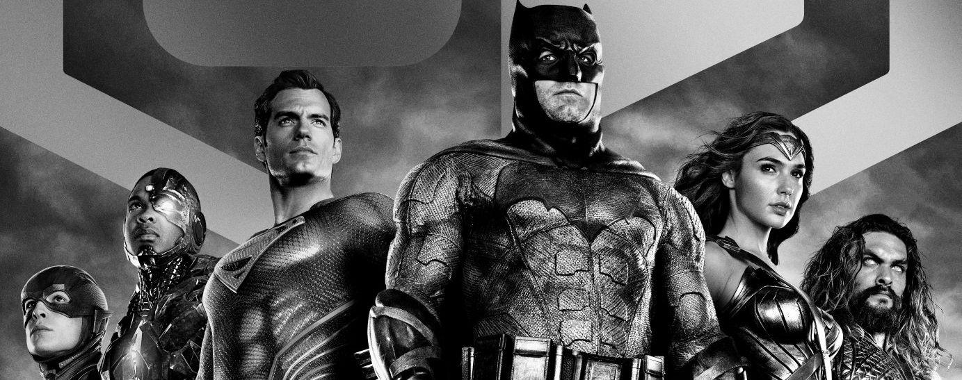 Justice League : le Snyder Cut dévoile les titres de ses chapitres avec de nouveaux indices - ÉcranLarge.com