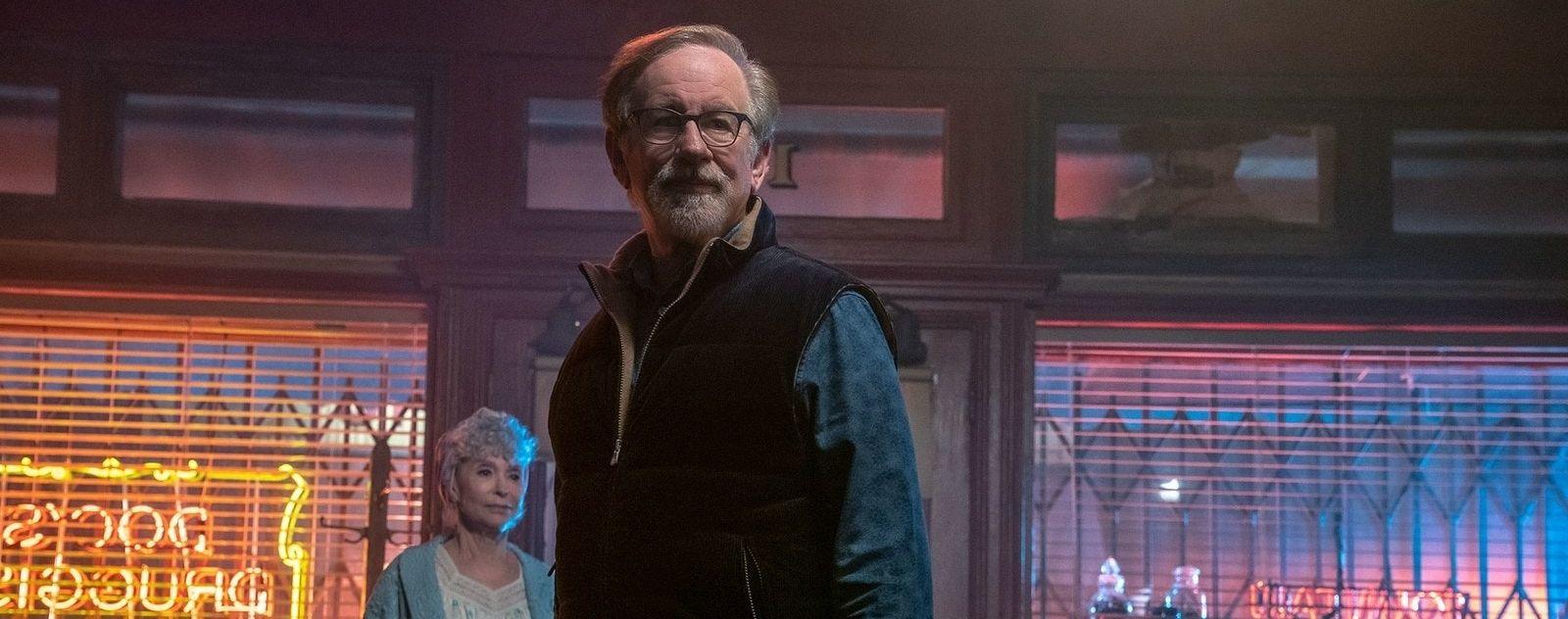 Après West Side Story, Steven Spielberg va réaliser un film inspiré de sa propre enfance - ÉcranLarge.com
