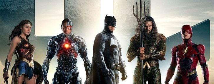 Justice League : Zack Snyder continue à tout nous révéler sur son Snyder Cut - ÉcranLarge.com