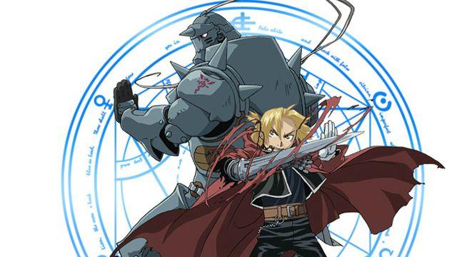 News et dossiers sur Fullmetal Alchemist