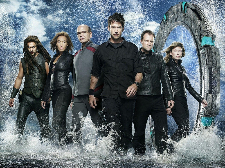 Stargat Atlantis
