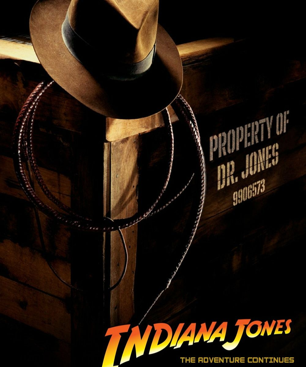 Indiana Jones 5 2021