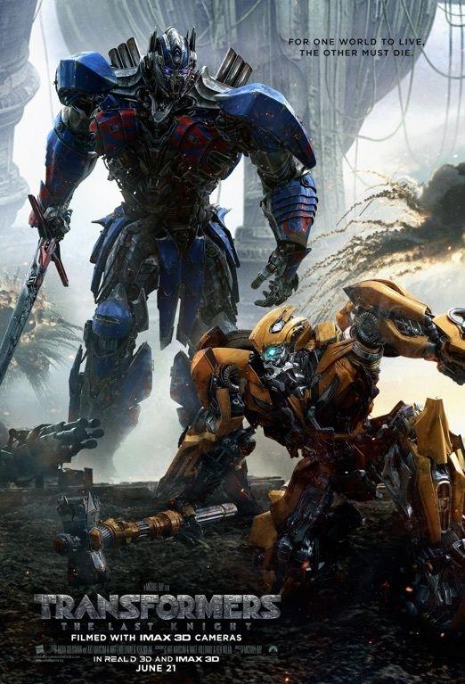 J'ai vu... - Page 26 Transformers-5-the-last-knight-affiche-986679