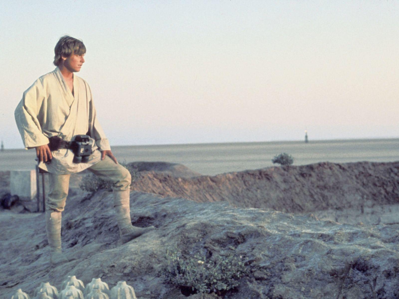 Bandes Annonces De Star Wars Episode Iv Un Nouvel Espoir Star Wars Episode Iv Un Nouvel Espoir La Guerre Des Etoiles Extrait Ecranlarge