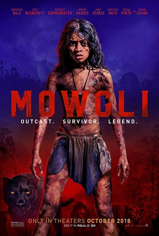 """Résultat de recherche d'images pour """"mowglie netflix"""""""