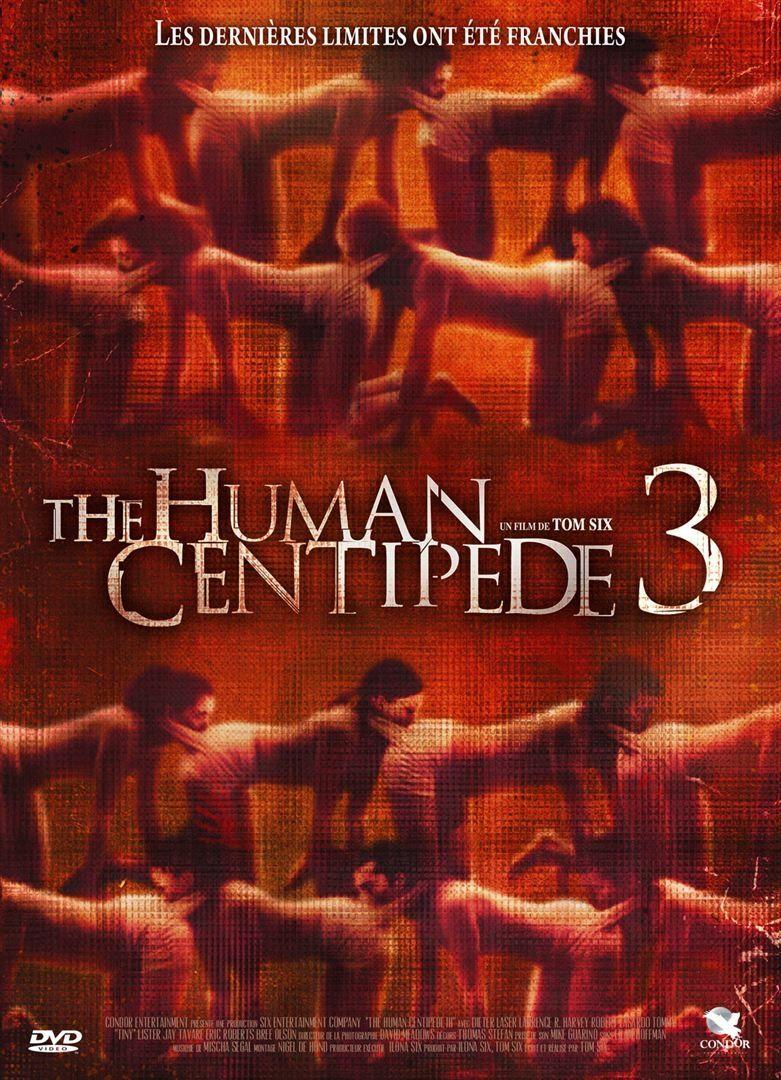 the human centipede 3 stream