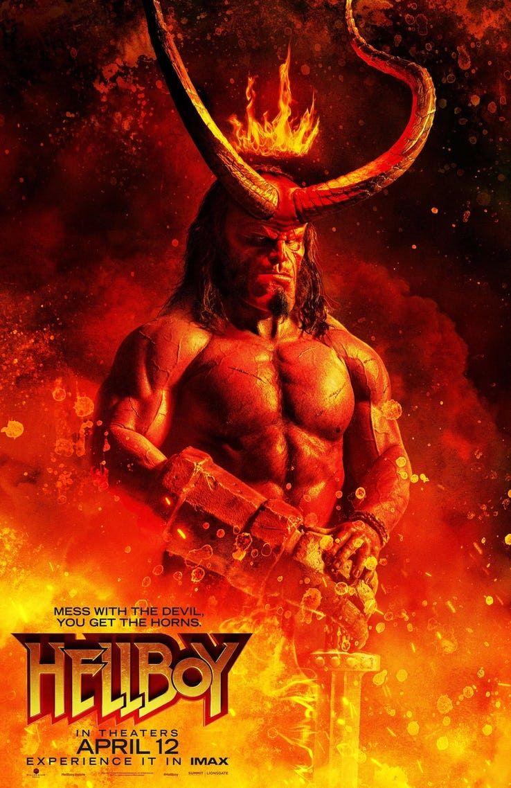 Topicaflood : trolls, viendez HS ! - Page 6 Hellboy-affiche-1053254