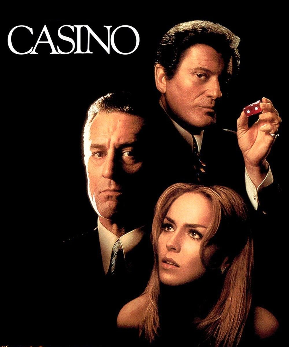 Movies About Casinos