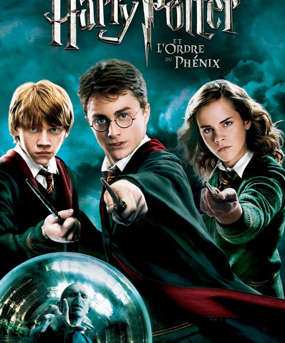 Harry Potter 5 Ganzer Film