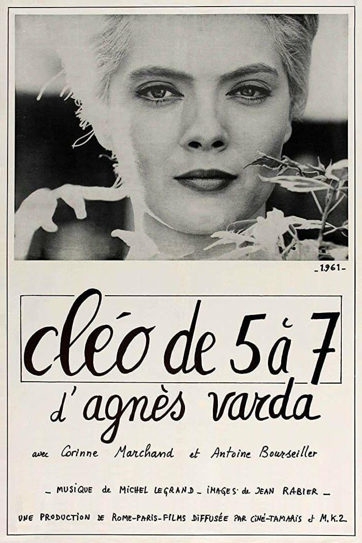 Photos et affiches - Cléo de 5 à 7 - EcranLarge.com