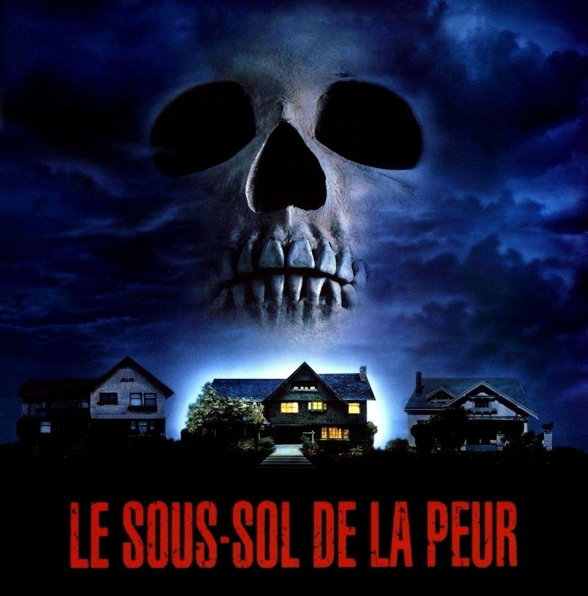 Le Sous-sol de la peur - Film (9)