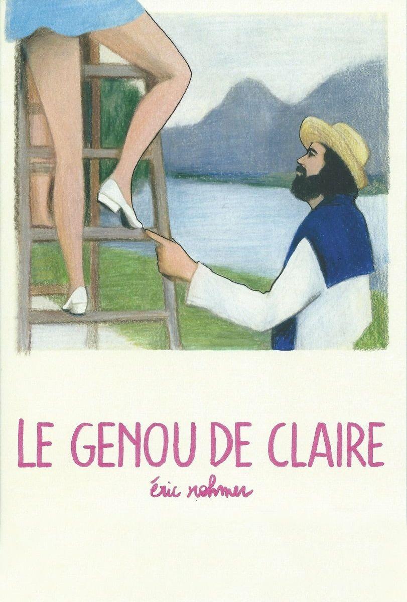 Le Genou de Claire - Film (1970) - EcranLarge.com