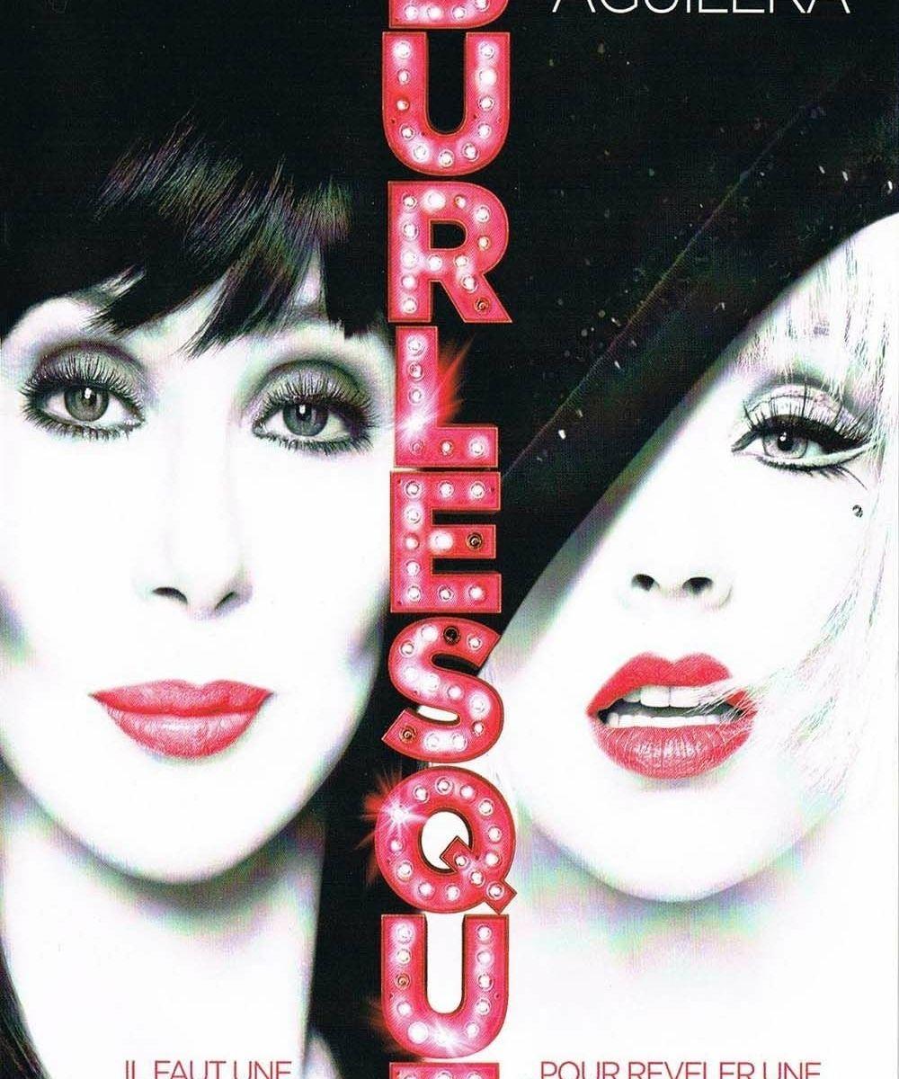 Burlesque Deutsch