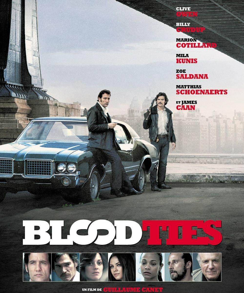 Blood Ties Film