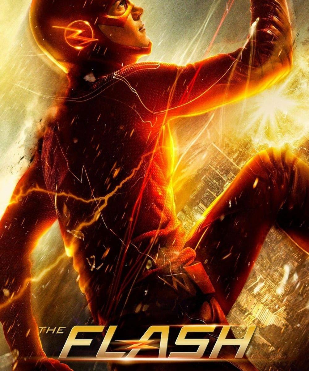Résumé Saison The Flash