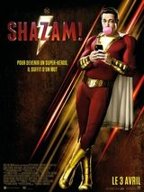 Shazam ! HDS.TO (HDSS)