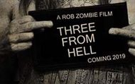 3 from Hell : Teaser 1 VO