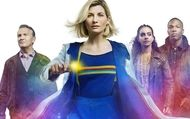 Doctor Who Saison 12 : Bande-annonce VO
