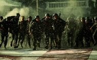 La Brigade des 800 : Bande-annonce VOST