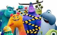 Monstres & Cie : Au Travail : Bande-annonce VO (1)
