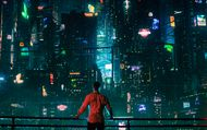 Altered Carbon : Bande-annonce - VO