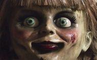 Annabelle : la Maison du mal : Vidéo Trailer 2 Youtube (V.O.)