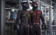 Ant-Man et la Guêpe : Bande-annonce 1 VOST