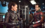 Ant-Man et la Guêpe : Spot TV 4 VO