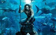 Aquaman : Extraits promo VO