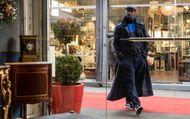 Arsene Lupin : bande-annonce 1 VF