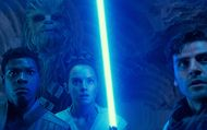 Star Wars : L'Ascension de Skywalker : Extrait Fortnite