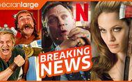 Astérix et Obélix : L'Empire du Milieu : le casting de la rage, NETFLIX mise gros sur Daniel Craig, retour brûlant d'Angelina Jolie