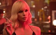 Atomic Blonde : Bande-annonce 3 VO