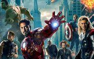 Avengers : Extrait