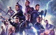 "Avengers : Endgame : Teaser ""Special Look"" VOST"