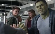 "extrait ""Hulk Out"""