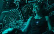 Avengers : Endgame : Vidéo Bande-Annonce Superbowl - VO