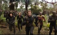 Avengers : Infinity War : Bande-annonce 1 VOST