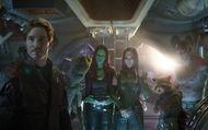 Avengers : Infinity War : Scène coupée