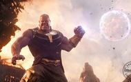 Avengers : Infinity War : Bande Annonce 2 VO