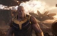 Avengers : Infinity War : Vidéo