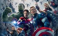Avengers : l'Ère d'Ultron : Extrait