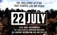 Un 22 juillet : Bande-annonce 1 VOST